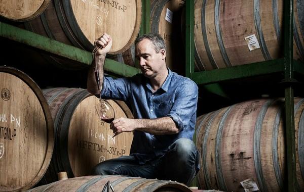 酒庄和酿酒师的故事