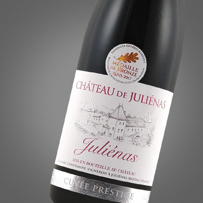 Château de Juliénas Cuvée Prestige