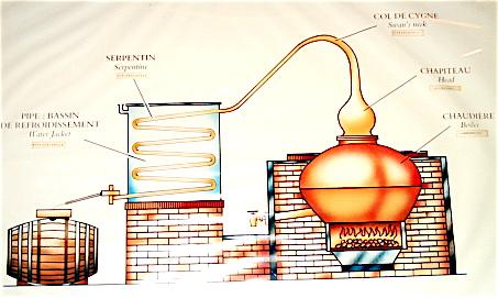 process_of_distillation