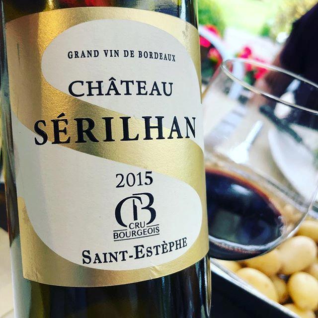 塞瑞朗酒庄 Chateau Serilhan